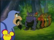 Gummi Bears King Igthorn Screenshot 71
