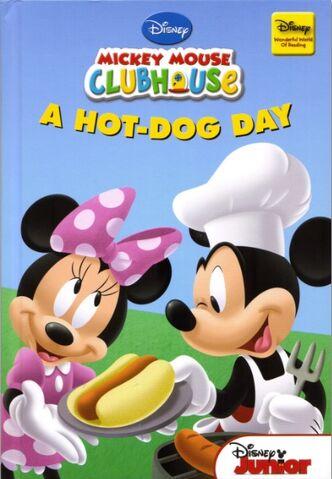 File:Hot dog day wonderful world of reading.jpg