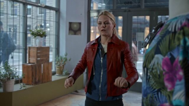 File:Once Upon a Time - 5x20 - Firebird - Emma Tries Leather Jacket.jpg