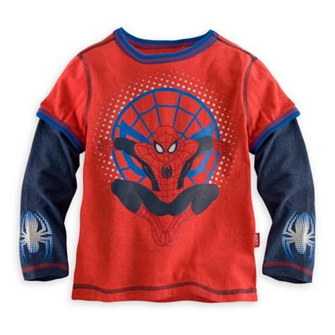 File:Spider-Man Long-Sleeve Tee for Boys.jpg