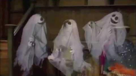 This is Halloween Muppet Music Video (MMV?)