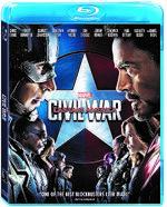 Civil War BD