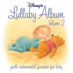 Disneys lullaby album volume 2
