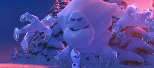 File:Olaf and Marshmallow.jpg