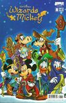 Wizards of Mickey issue 8B