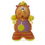 Cogsworth Plush - Beauty and the Beast