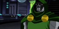 Doctor Doom/Gallery