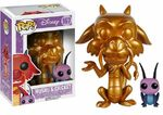 Funko Pop Tom's Model Exclusive Golden Mushu and Cri-Kee
