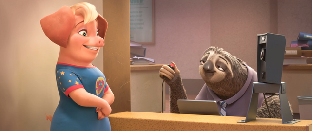 File:Zootopia Sloth Trailer 7.png
