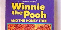 Winnie the Pooh and the Honey Tree (video)