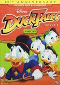 DuckTales Volume 2 2013 reissue