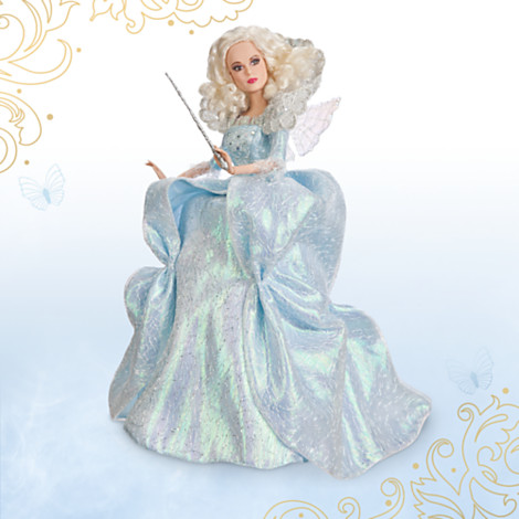 File:Fairy Godmother Disney Film Collection Doll - Cinderella - Live Action Film - 11''.jpg
