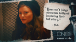 Once Upon a Time - 5x17 - Her Handsome Hero - Belle - Quote