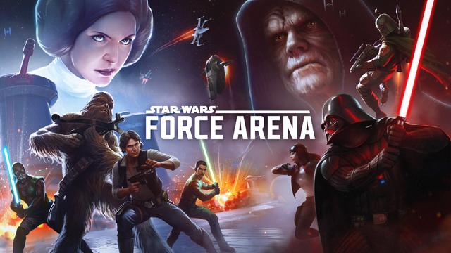 File:Star Wars Force Arena-Logo.png