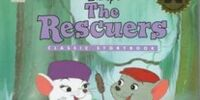 The Rescuers (Classic Storybook)