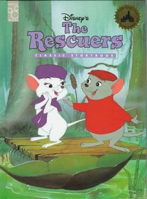 File:The rescuers classic storybook.jpg