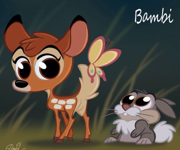 File:Bambi and his friends.jpg