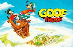 DC-GoofTroop