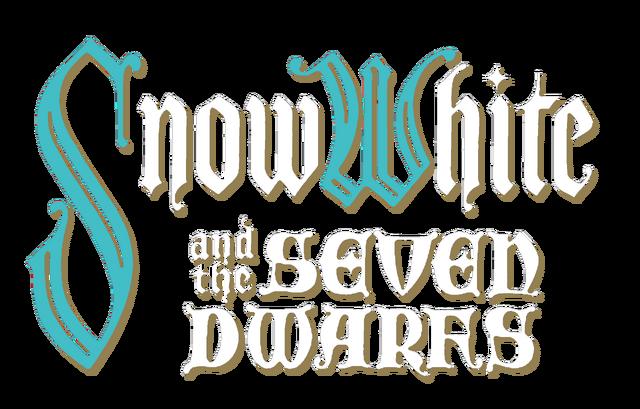 File:Snow White Logo.png