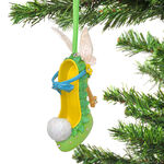 Tinker Bell Show ornament