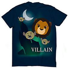 File:Be Prepared Tsum Tsum T Shirt.jpg