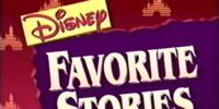 Disney Favorite Stories