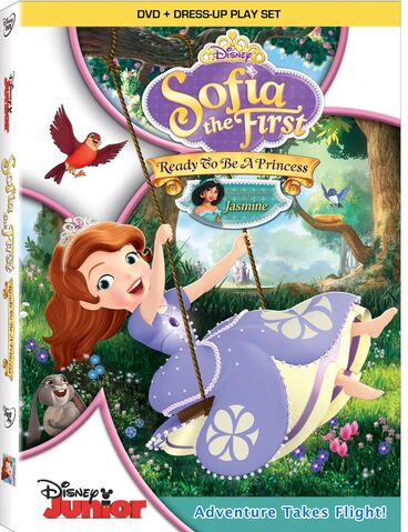 File:Sofia The First Ready To Be A Princess DVD.jpg