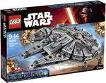 The Force Awakens Lego Set 13
