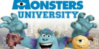 Monsters University: The Essential Guide
