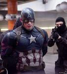 Cap Captured CW