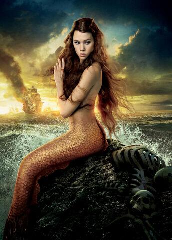 File:Pirates of the Caribbean On Stranger Tides - Syrena.jpg