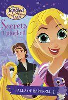 Tales of Rapunzel 1 - Secrets Unlocked