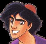 Aladdin (Art) KH