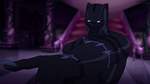 Black Panther Secret Wars 04