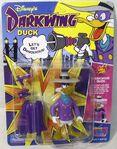 Darkwing Duck Toys 3