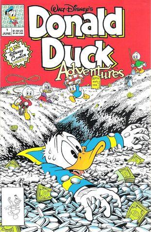 File:DonaldDuckAdventures DisneyComics issue 1.jpg