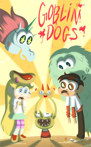 File:Goblin Dogs poster.jpg