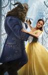 BATB 2017 - Beast and Belle