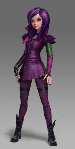 File:Descendants Wicked World - Mal.jpg