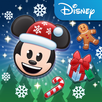 Disney Emoji Blitz App Icon Christmas