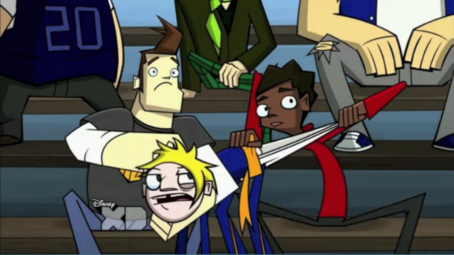 File:Bash and Bro giving Bucky a Wedgie 9.png