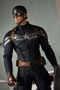 CaptainAmerica - TWS