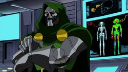 DoctorDoom05