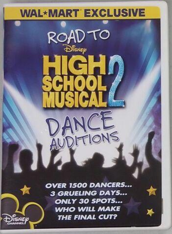 File:HSM2 Dance Auditions Wal-Mart DVD.jpg
