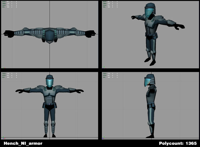File:Incredibles Game Concept - Hench Armor.jpg