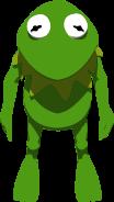 Kermitingame