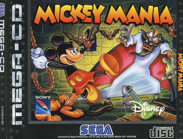 File:Mickey Mania - Mega CD Cover.jpg
