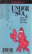 Sebastian C. - Under the Sea