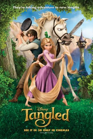 File:Tangled movie poster.jpg