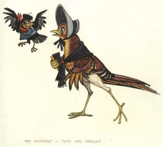 File:Chanticleer Pheasant Plain.jpg